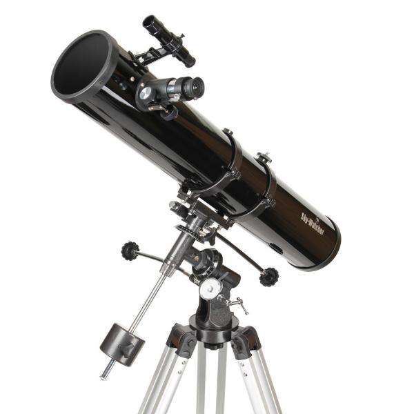 купить Телескоп SKY WATCHER BKP1149EQ2