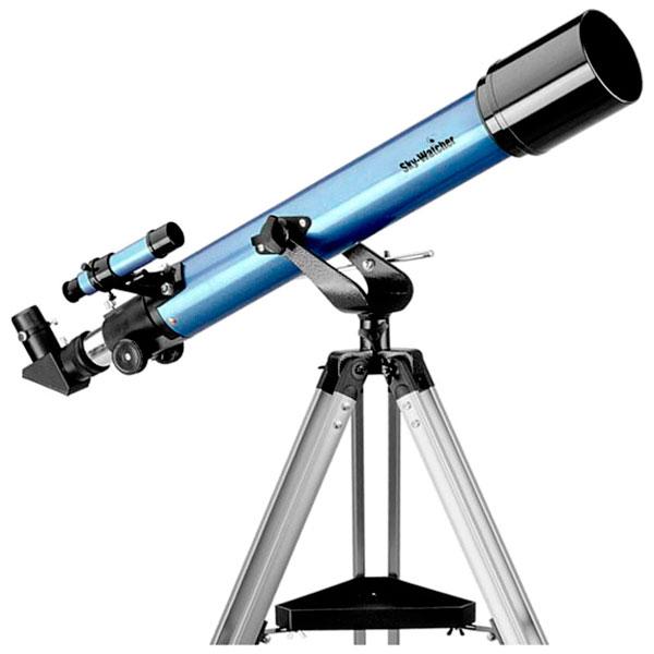 купить Телескоп SKY WATCHER SK707AZ2