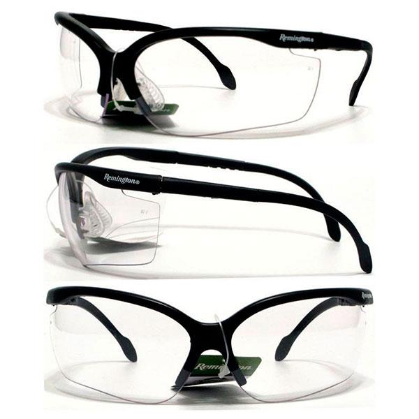 купить Стрелковые очки REMINGTON T-40 (прозрачные)