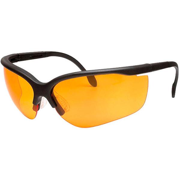 купить Стрелковые очки REMINGTON T-40 (оранжевые)