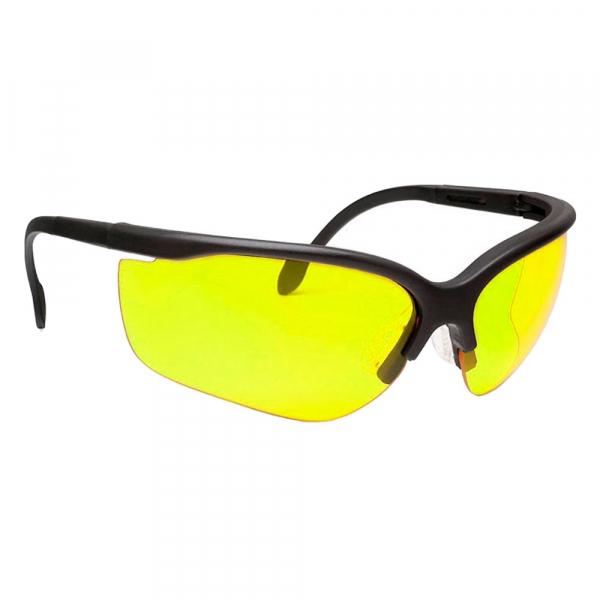 купить Стрелковые очки REMINGTON T-40 (желтые)