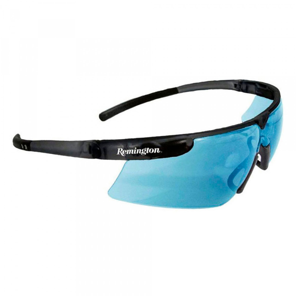 купить Стрелковые очки REMINGTON T-72 (синие)