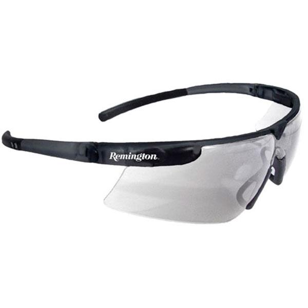 купить Стрелковые очки REMINGTON T-72 indoor/outdoor (прозрачные)
