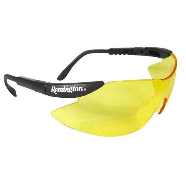 купить Стрелковые очки REMINGTON T-75 (желтые)