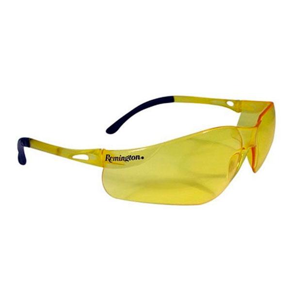 купить Стрелковые очки REMINGTON T-76 (желтые)