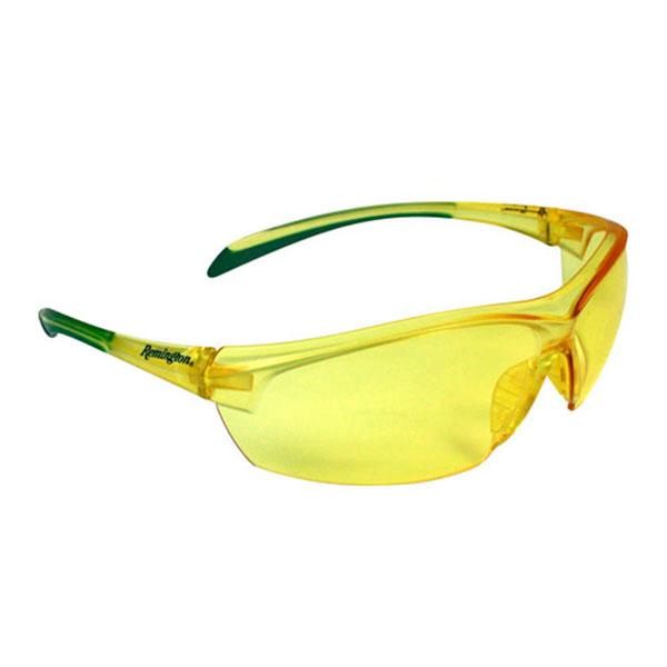 купить Стрелковые очки REMINGTON T-77 (желтые)