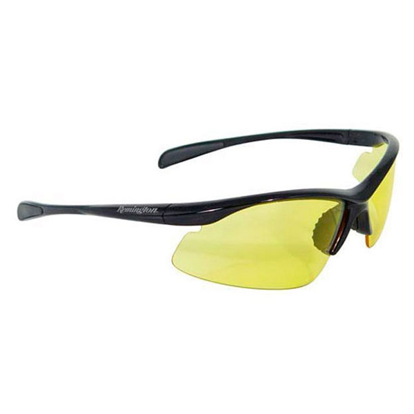 купить Стрелковые очки REMINGTON T-80 (желтые)
