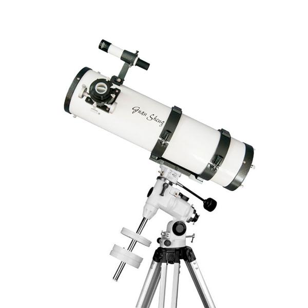 купить Телескоп ARSENAL GSO 150/750 M-CRF EQ3-2