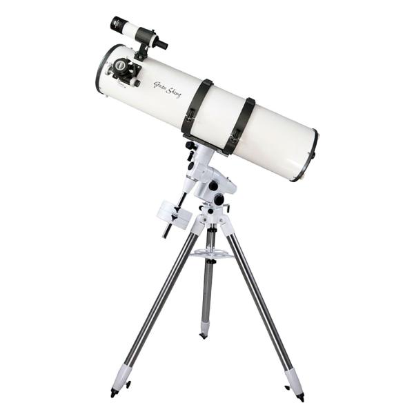 купить Телескоп ARSENAL GSO 203/1000 EQ5