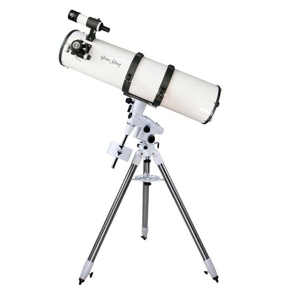 купить Телескоп ARSENAL GSO 203/800 M-LRN EQ5