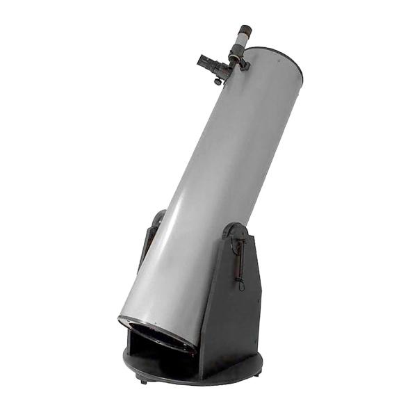 купить Телескоп ARSENAL GSO 305/1500 CRF Dobson 12 (серебристая труба)