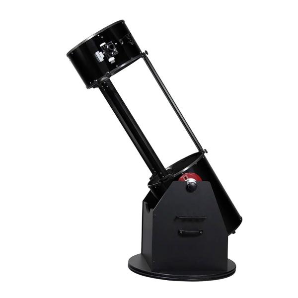 купить Телескоп ARSENAL GSO 406/1800 M-CRF Dobson (чёрная труба)