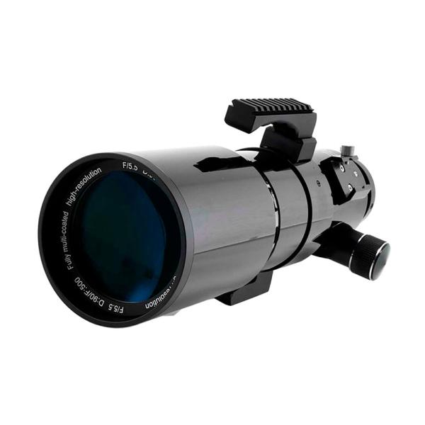 купить Оптическая труба ARSENAL LongPerng 90/500 ED (с кейсом)