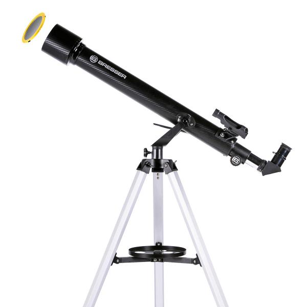 купить Телескоп BRESSER Arcturus 60/700 AZ (carbon)