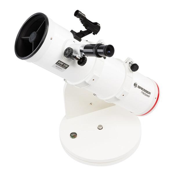 купить Телескоп BRESSER Messier 5