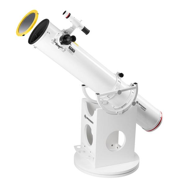 купить Телескоп BRESSER Messier 6 Dobson Planetary Solar