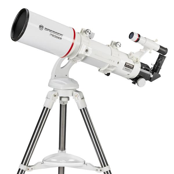 купить Телескоп BRESSER Messier AR-102/600 Nano AZ
