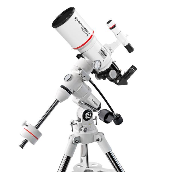 купить Телескоп BRESSER Messier AR-102XS/460 ED EXOS-1/EQ4