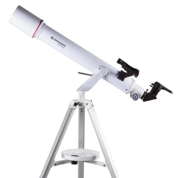 купить Телескоп BRESSER Messier AR-70/700 AZ