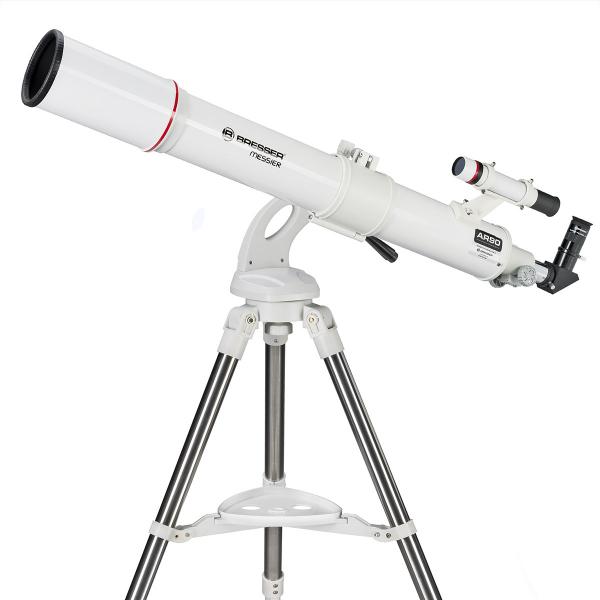 купить Телескоп BRESSER Messier AR-90/900 Nano AZ