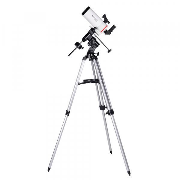 купить Телескоп BRESSER Messier MC-100/1400 EQ3