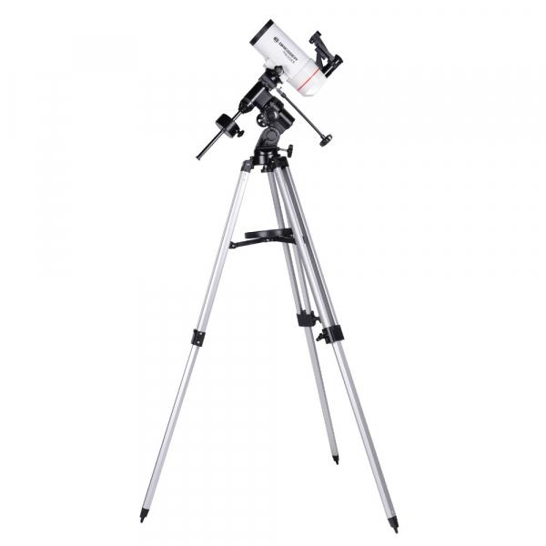 купить Телескоп BRESSER Messier MC-90/1250 EQ3