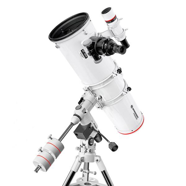 купить Телескоп BRESSER Messier NT-203/1000 EXOS2/EQ5