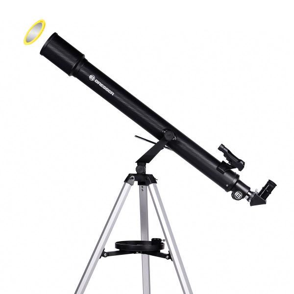 купить Телескоп BRESSER Sirius 70/900 AZ (carbon)