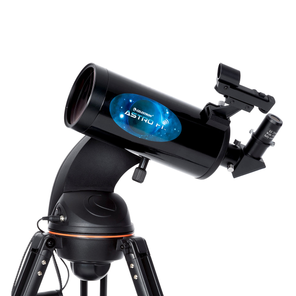 купить Телескоп CELESTRON Astro Fi 102