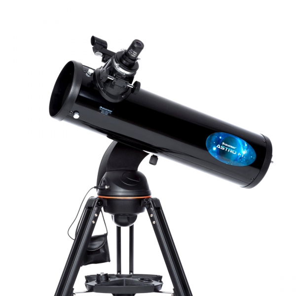 купить Телескоп CELESTRON Astro Fi 130