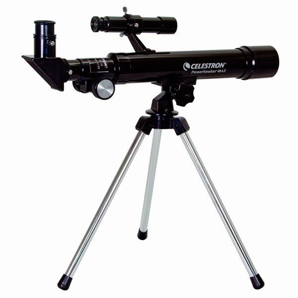 купить Телескоп CELESTRON PowerSeeker 40ТТ AZ