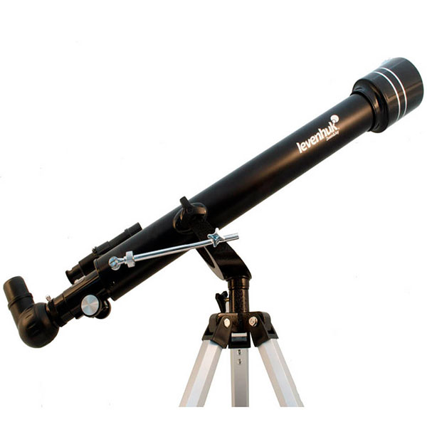 купить Телескоп LEVENHUK Skyline 60x700 AZ
