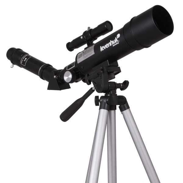 купить Телескоп LEVENHUK Skyline Travel Sun 50