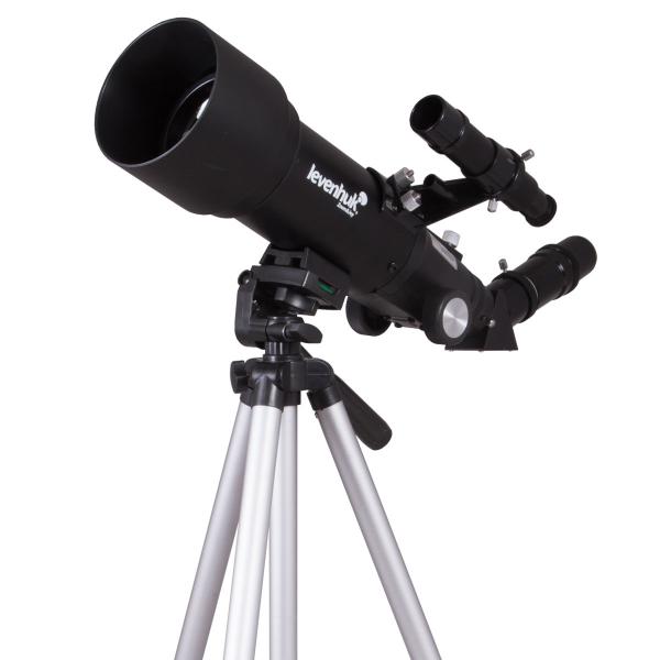 купить Телескоп LEVENHUK Skyline Travel Sun 70