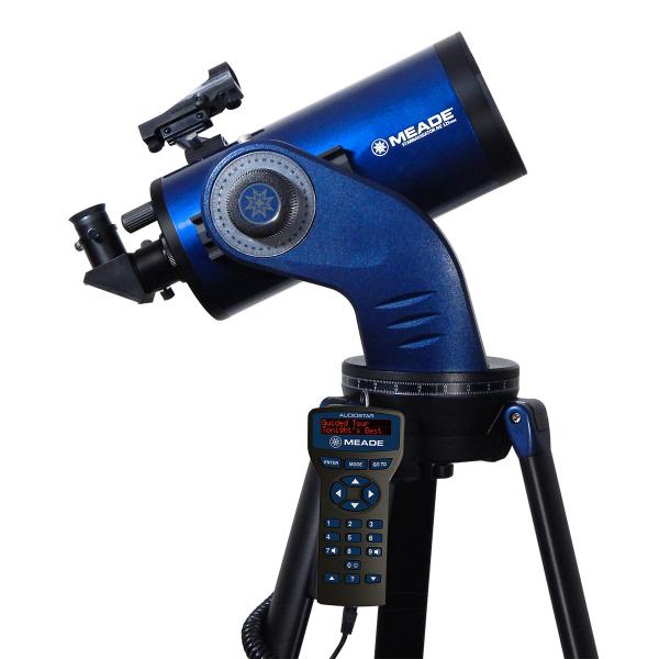 купить Телескоп MEADE StarNavigator NG 125mm MAK