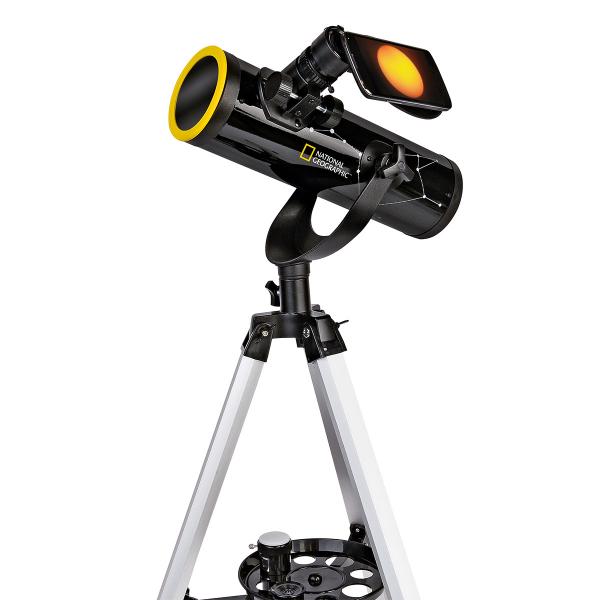 купить Телескоп NATIONAL GEOGRAPHIC 76/350 AZ Solar