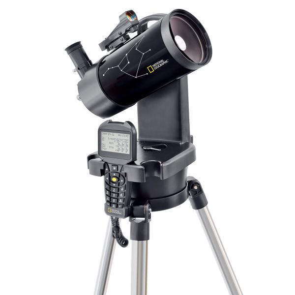 купить Телескоп NATIONAL GEOGRAPHIC Automatic 90/1250 GOTO