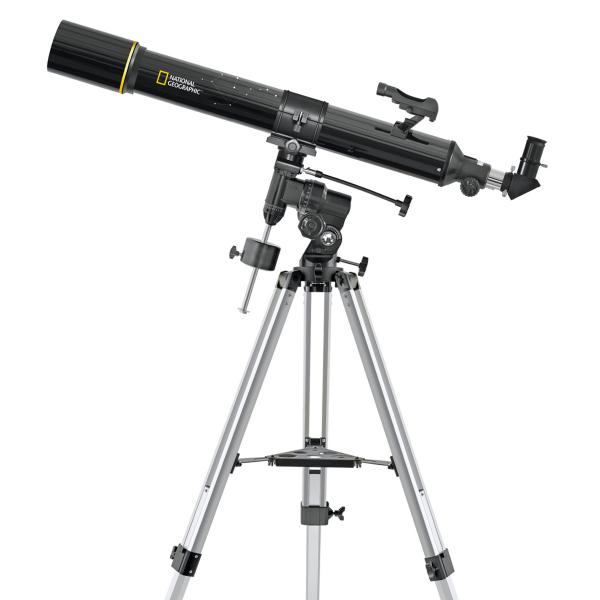 купить Телескоп NATIONAL GEOGRAPHIC 90/900 Refractor EQ3