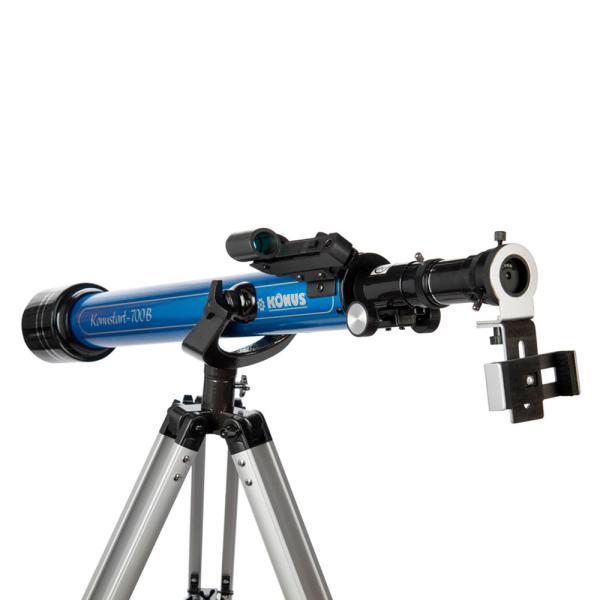 купить Телескоп KONUS KONUSTART-700B 60/700 AZ