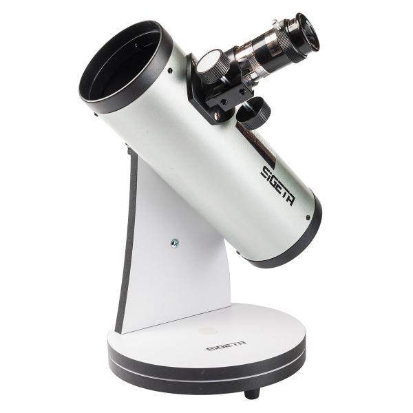 купить Телескоп SIGETA 76/300 Dobson