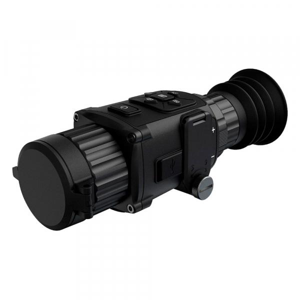 купить Тепловизор HIKVISION HM-TR13-35XF/W-TH35