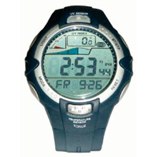 купить Спортивные часы KONUS TREKMAN-UV