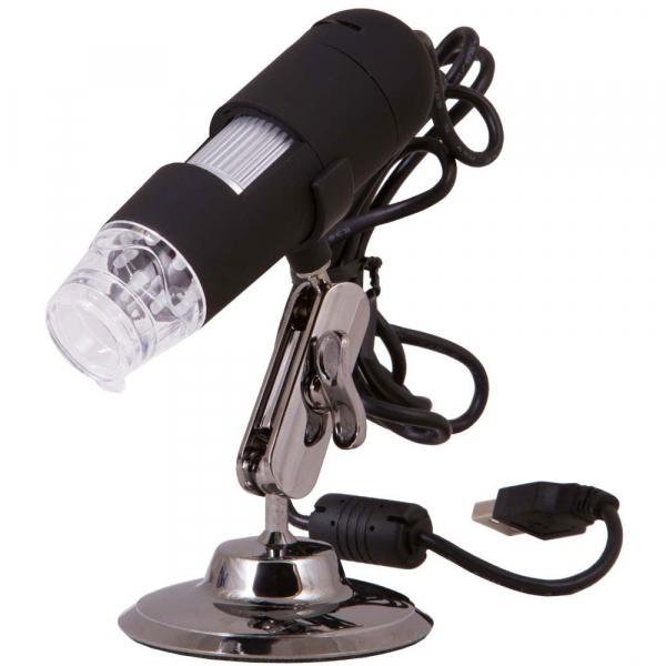 купить Цифровой микроскоп LEVENHUK DTX 30