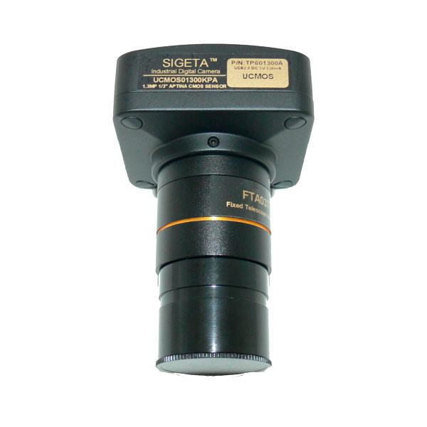 купить Камера для телескопа SIGETA UCMOS 1300 T