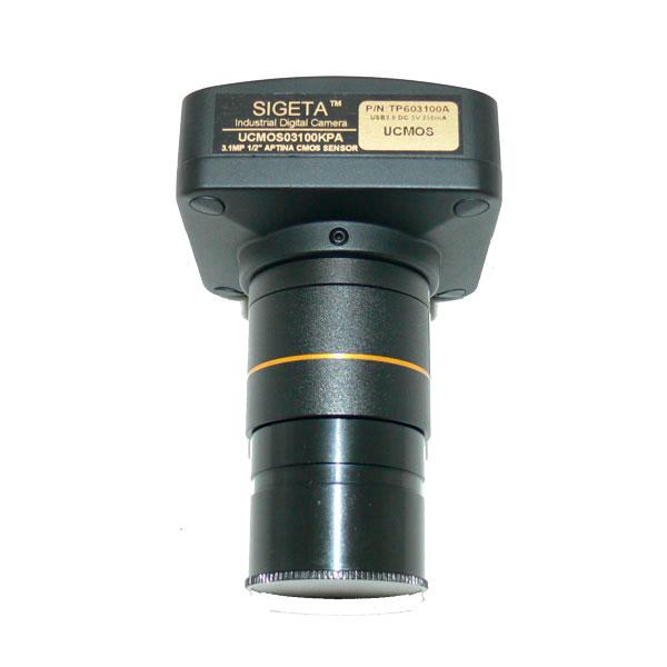 купить Камера для телескопа SIGETA UCMOS 3100 T