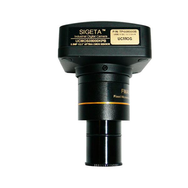 купить Камера для микроскопа SIGETA UCMOS 8000 8.0MP