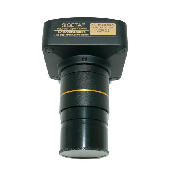 купить Камера для телескопа SIGETA UCMOS 5100 T