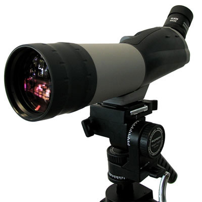 купить Подзорная труба VIXEN GEOMA 65A (комплект c GL20)