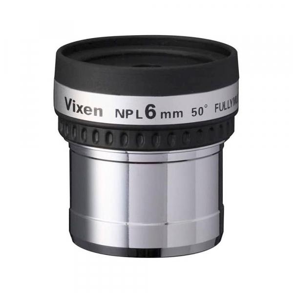 """купить Окуляр VIXEN NPL Plossl 6мм 1.25"""""""