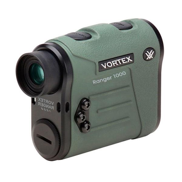 купить Лазерный дальномер VORTEX Ranger 1000